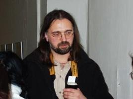 Výstava fotografií Pavla Zuchnického na PdF MU – 23.2.2005