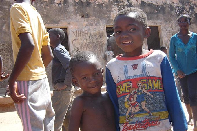 Projekt vAngole 2006