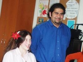 Prezentace projektů studentů kombinovaneho studia – podzim 2006