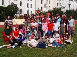 Multikulturní lekce – 30.5.2008