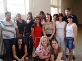 Závěrečné zkoušky asistentů pedagoga – 25.6.2008