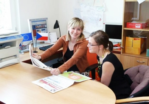 Poradenský servis KMV – jaro 2011