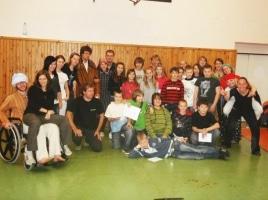 Multikulturní lekce – 19.5.2010