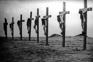 Genocida vArménii – přednáškový blok – 24.4.2014