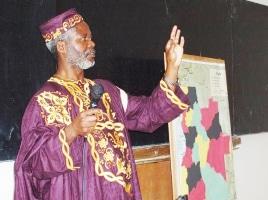 Dny angolské kultury – 9.11.2005