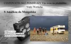 pozvanka mongolsko